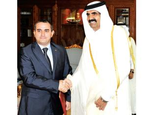 قطر: استخدام الغاز كوقود في قطاع النقل