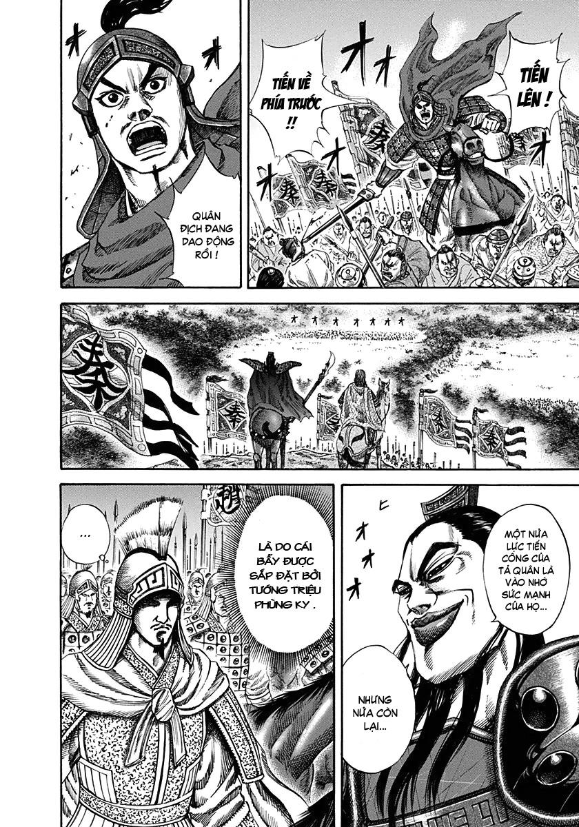 Kingdom – Vương Giả Thiên Hạ (Tổng Hợp) chap 122 page 4 - IZTruyenTranh.com
