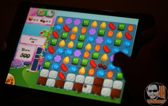 Candy Crush Saga Yang Dilupakan