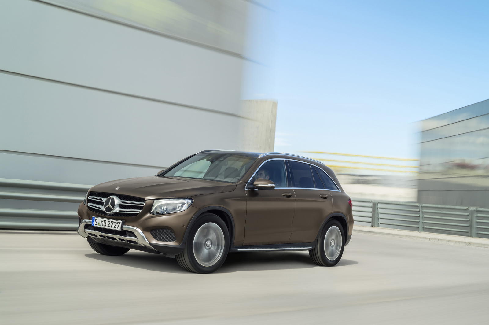 All electric mercedes benz elc crossover could arrive in 2018 for All electric mercedes benz