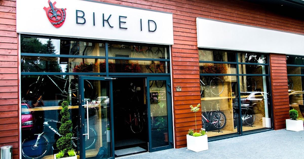 Rozpoczynamy współpracę z BikeID