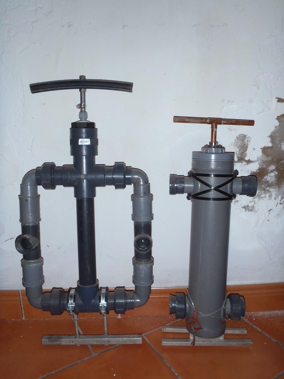 Cosas que quedan por hacer bomba de agua manual for Bomba de agua manual