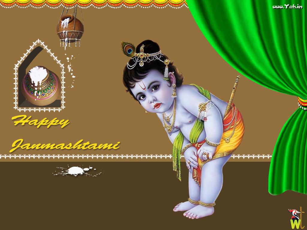 Jay Swaminarayan Wallpapers Janmashtami Wallpapers