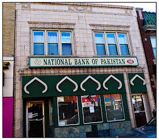 Welcome to pakistan banks working in pakistan - National bank of pakistan head office ...