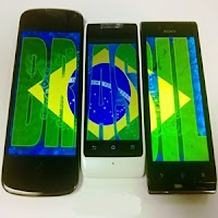 LG, Motorola e Sony