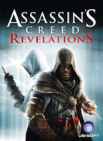 Free Download Assassins Creed Revelations (2011) PC Game Mediafire Image