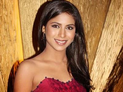 Foto Cantik Pemeran Subhadra