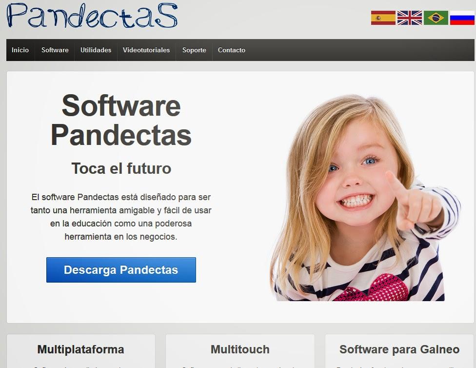 http://www.pandectas.es/