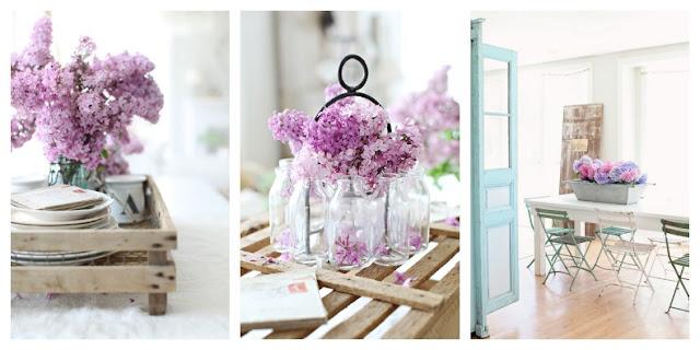 Siempre guapa con norma cano decoraci n estilo rustico - Decoracion francesa ...