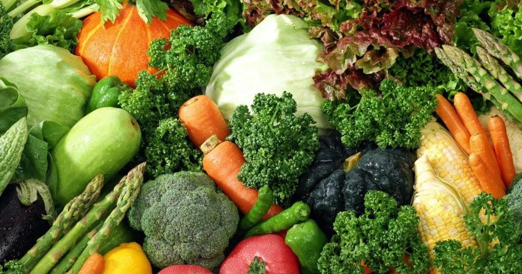 10 Makanan Sehat untuk Wanita - ChieRaeray