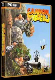 Download PC Game Cannon Fodder 3 Full Version (Mediafire Link)