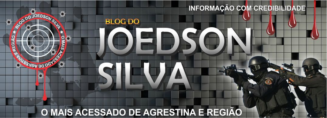 Blog do Joedson Silva