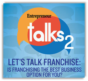 Entrepreneur Talks 2