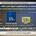Sondaggio Demopolis per Otto e Mezzo: il peso elettorale delle principali coalizioni