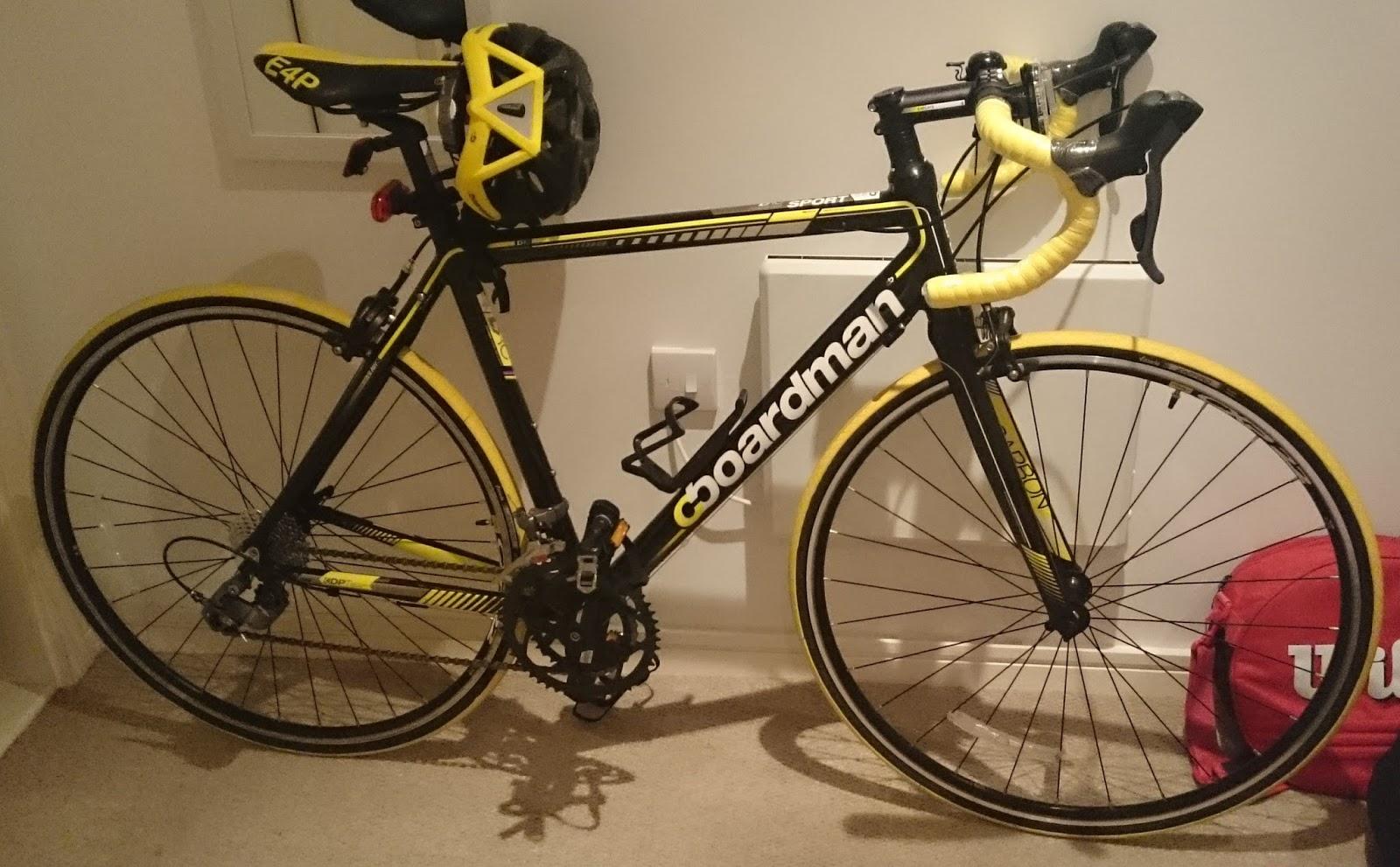 Freddie S Boardman Road Sport Stolen Bristol Bikes