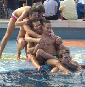 Gay Cruise Dumps Bel Ami Boys Into Tunisia