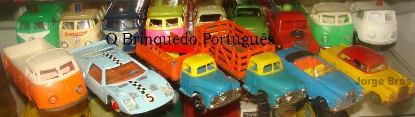 O Brinquedo Português