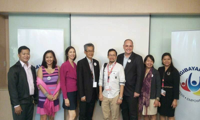 Intel Philippines and Various Groups Together As One for DigiBayanihan