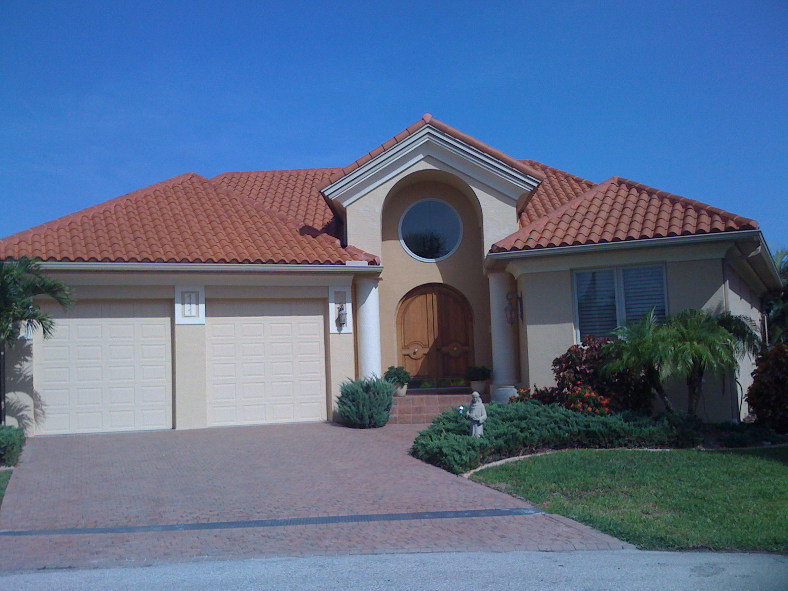 Barnhart designs exteriors for Variety home designs