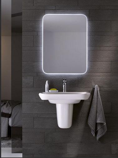 Cuarto De Baño En Gris:The Baños Y Muebles: Cuarto de Baño en Gris, Negro y Blanco – tres