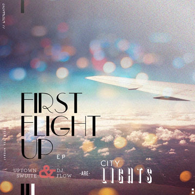 City Lights - First Flight Up EP