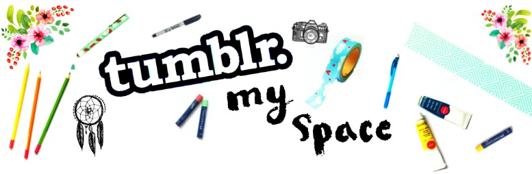 tumblr. My Space