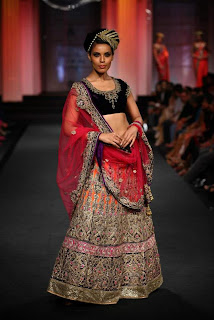 Vikram Phadnis Bridal Collection 2012