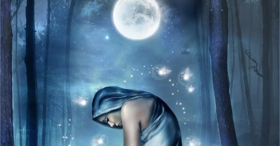 Wiccan Moonsong Full Wind Moon Blessings