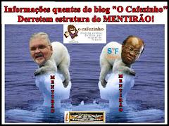"""Blog """"O Cafezinho"""""""
