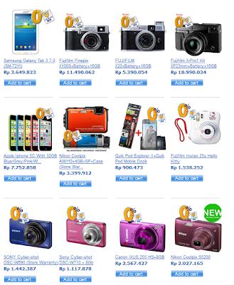 beli toko kamera murah