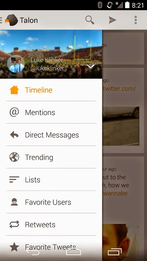 Talon for Twitter (Plus) v2.5.6.1