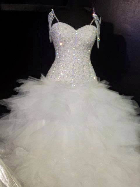 World 39 s most expensive bridal dresses price in million for 99 dollar wedding dresses