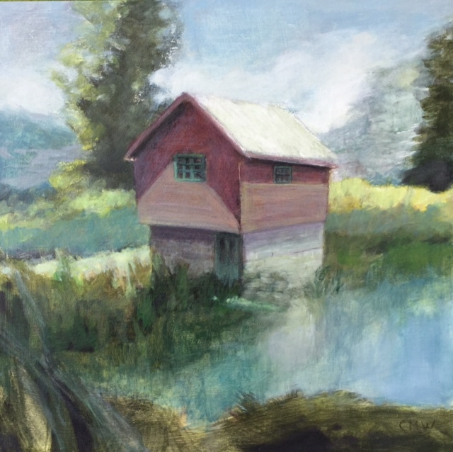 Spring House, Monterey, VA (SOLD)