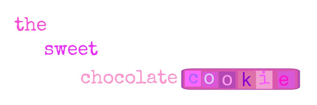 thesweetchocolatecookie