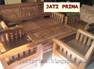 set kursi meja gelombang cinta