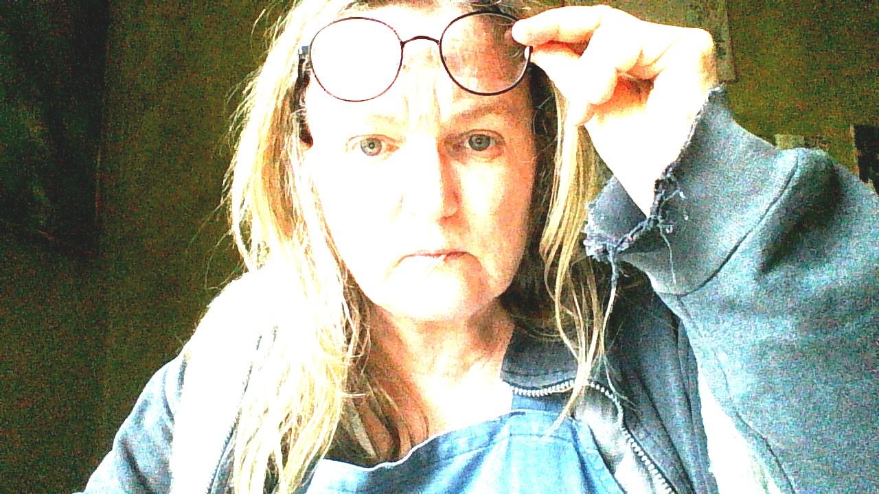 Anette Sjölander