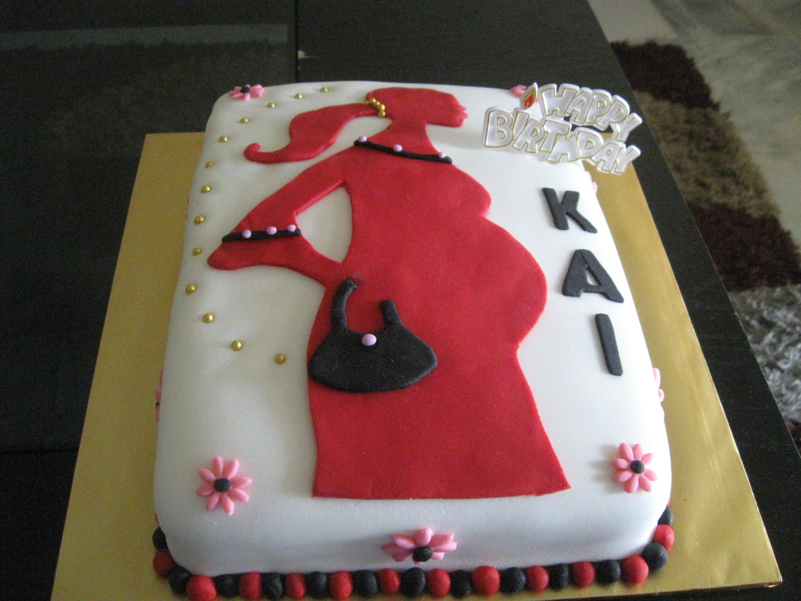 Cakes Cupcakes For All Occasions Birthday Cake For Pregnant Women