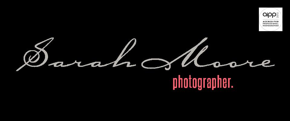 Sarah Moore - Portrait Photographer