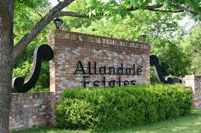 Mad for Mid-Century: Mid-Century Neighborhoods in Austin: Allandale