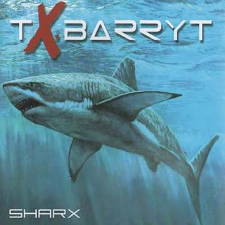 TX Barryt - Sharx (EP) (2008)