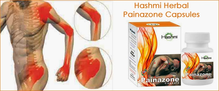 hashmi herbal painazone capsules