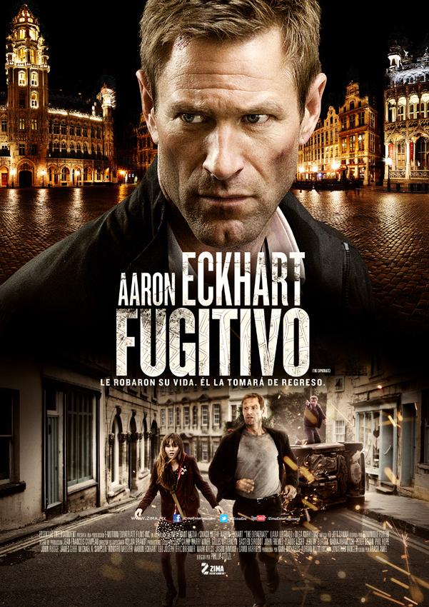 Fugitivo (2012) [Dvdrip] [Latino] [1 Link]