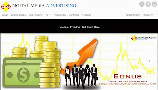 Wanted Bisnis Online Bersama Digital Advertising