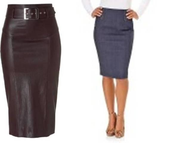 Imagenes faldas de vestir imagui for Disenos de faldas