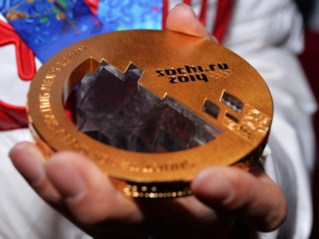 сколько получает олимпийский чемпион за золотую медаль прошлой