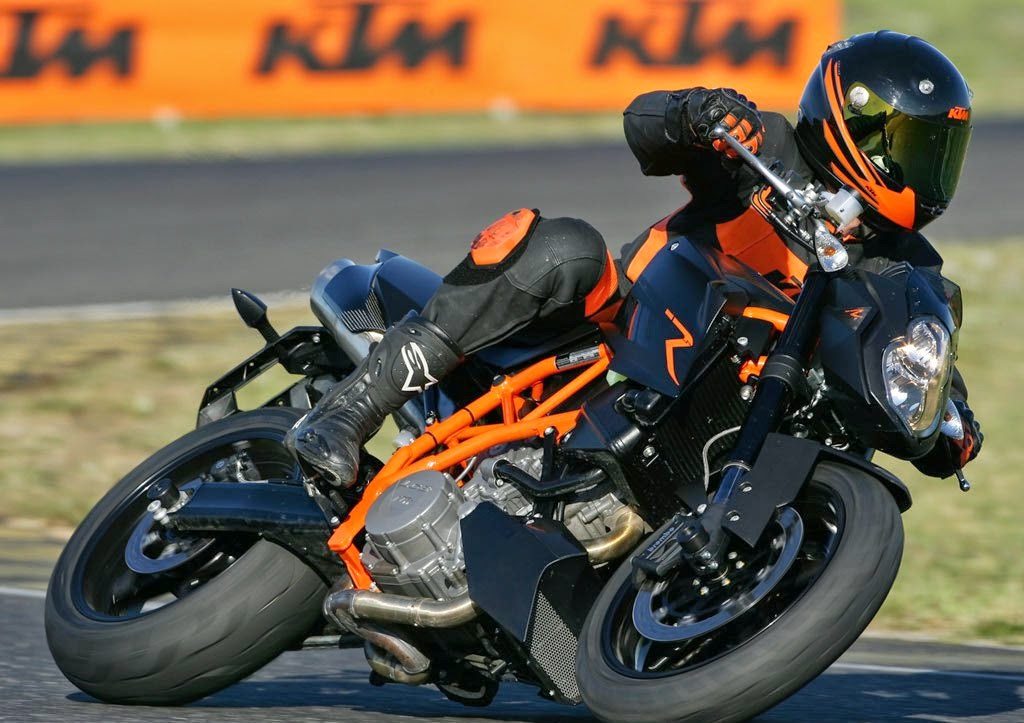 KTM 990 Super Duke Used Bikes