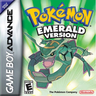 pokemon emeraude gba