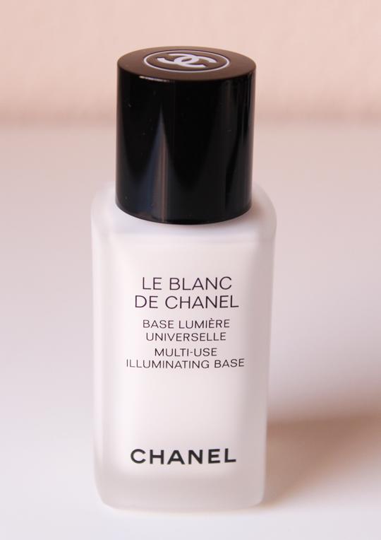 États Poétiques de Chanel