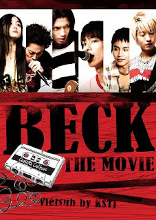 BECK - Live Action Movie (2010)