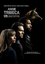 Angie Tribeca Temporada 1 audio español